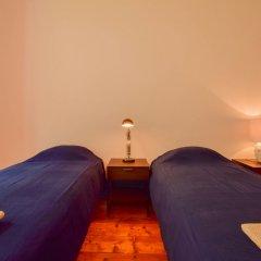 Отель Lost Lisbon - Chiado Португалия, Лиссабон - отзывы, цены и фото номеров - забронировать отель Lost Lisbon - Chiado онлайн комната для гостей фото 5