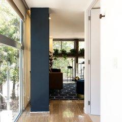 Апартаменты Comfortable Studio Near La Condesa Мехико фото 2
