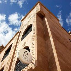 Отель Azoul Марокко, Уарзазат - отзывы, цены и фото номеров - забронировать отель Azoul онлайн фото 5