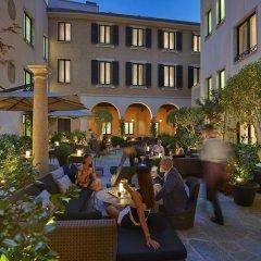 Отель Mandarin Oriental, Milan фото 12