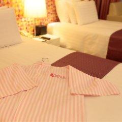 Best Western Premier Hotel Kukdo в номере