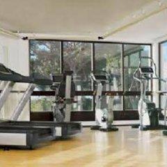 Pine Cliffs Hotel фитнесс-зал