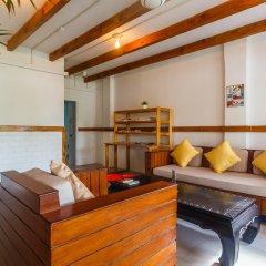 Patong Marina Hotel комната для гостей фото 2