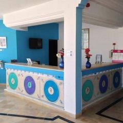 Отель Rodes Тунис, Мидун - отзывы, цены и фото номеров - забронировать отель Rodes онлайн интерьер отеля