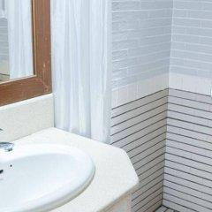 Bhiman Inn Hotel ванная