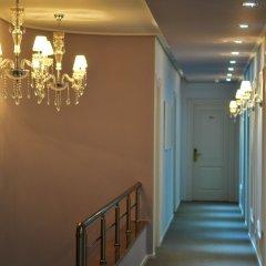 Golden City Hotel интерьер отеля фото 3
