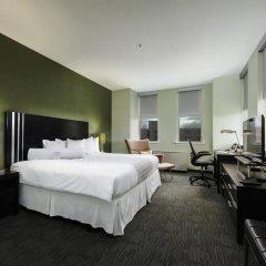 Отель Kellogg Conference Hotel at Gallaudet University США, Вашингтон - отзывы, цены и фото номеров - забронировать отель Kellogg Conference Hotel at Gallaudet University онлайн комната для гостей фото 4