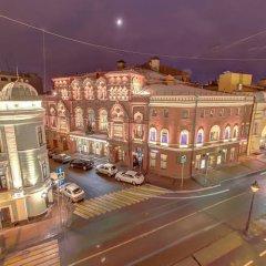 Отель Чайковский Москва фото 2