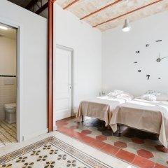 Апартаменты Monti Colosseum Apartment-Urbana ванная фото 2