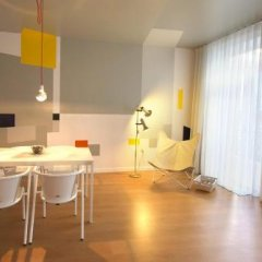 Отель Un-Almada House - Oporto City Flats Порту