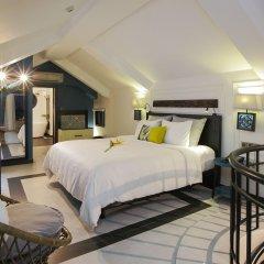 Отель Maison Vy Hotel Вьетнам, Хойан - отзывы, цены и фото номеров - забронировать отель Maison Vy Hotel онлайн сейф в номере