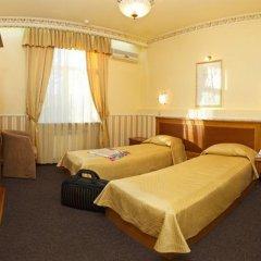 Ева Отель комната для гостей фото 5