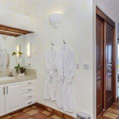 Отель Casa Oceano Мексика, Сан-Хосе-дель-Кабо - отзывы, цены и фото номеров - забронировать отель Casa Oceano онлайн ванная фото 2