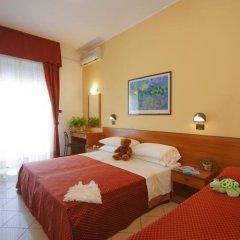 Hotel Ostuni Римини детские мероприятия