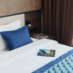 Гостиница Bossfor комната для гостей фото 3