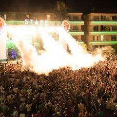 BH Mallorca Hotel фото 8