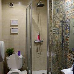 Отель The Buba House Испания, Барселона - 2 отзыва об отеле, цены и фото номеров - забронировать отель The Buba House онлайн ванная фото 2
