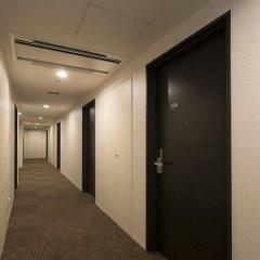 Hotel Ninestates Hakata Порт Хаката интерьер отеля