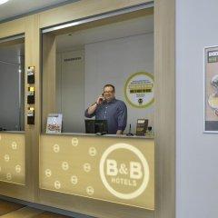 Отель B&B Hotel Munchen City-Nord Германия, Мюнхен - отзывы, цены и фото номеров - забронировать отель B&B Hotel Munchen City-Nord онлайн спа фото 2