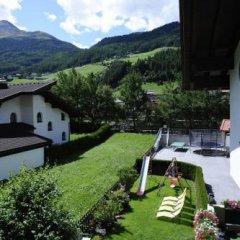 Отель Gasteheim Prantl Австрия, Хохгургль - отзывы, цены и фото номеров - забронировать отель Gasteheim Prantl онлайн балкон