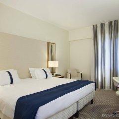 Отель Holiday Inn Venice Mestre-Marghera Маргера комната для гостей