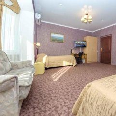 Отель Силк Роуд Лодж Бишкек комната для гостей фото 4