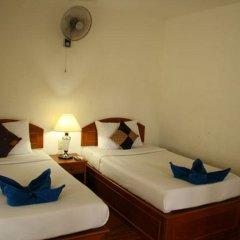 Отель Marina Beach Resort комната для гостей фото 5