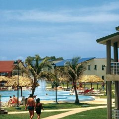 Отель Be Live Experience Turquesa пляж фото 2
