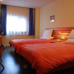 Отель Home Inn Китай, Сямынь - отзывы, цены и фото номеров - забронировать отель Home Inn онлайн комната для гостей