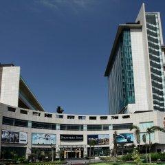 Отель Crowne Plaza New Delhi Rohini