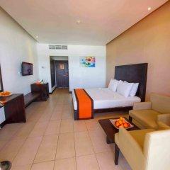 Отель Citrus Hikkaduwa комната для гостей фото 4