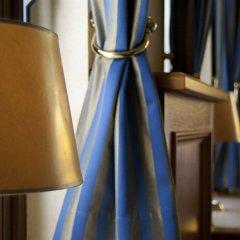 Отель Ringhotel Warnemünder Hof интерьер отеля