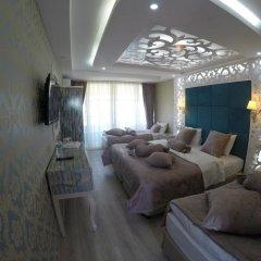 Melrose Viewpoint Hotel Турция, Памуккале - 1 отзыв об отеле, цены и фото номеров - забронировать отель Melrose Viewpoint Hotel онлайн комната для гостей фото 5