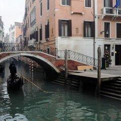Отель Ai Reali di Venezia Италия, Венеция - 1 отзыв об отеле, цены и фото номеров - забронировать отель Ai Reali di Venezia онлайн приотельная территория