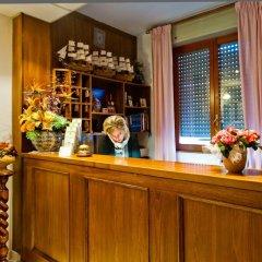 Hotel Il Quadrifoglio Каша гостиничный бар
