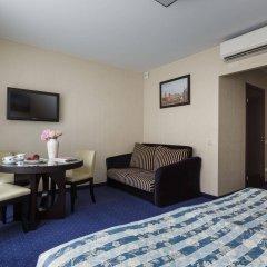 Гостиница Статский Советник комната для гостей фото 4