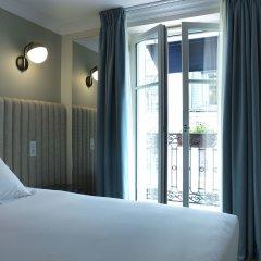 Отель Bachaumont Франция, Париж - отзывы, цены и фото номеров - забронировать отель Bachaumont онлайн комната для гостей фото 4