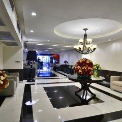 The 93 Hotel интерьер отеля