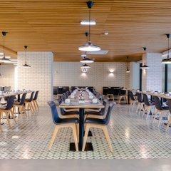 Отель Alif Campo Pequeno Лиссабон помещение для мероприятий фото 2