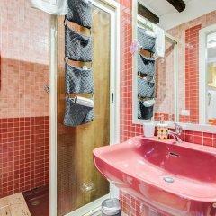Отель Trastevere Suite-Mattonato ванная