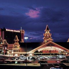 Отель Boulder Station Hotel Casino США, Лас-Вегас - отзывы, цены и фото номеров - забронировать отель Boulder Station Hotel Casino онлайн городской автобус