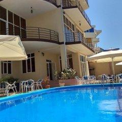 Гостиница Ниагара бассейн фото 2