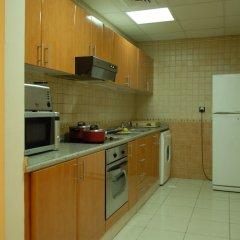 Al Manar Hotel Apartments в номере фото 4