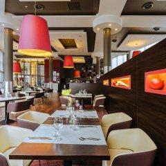 Qubus Hotel Krakow Краков гостиничный бар