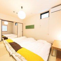 Musubi Hotel Machiya Naraya-machi 2 Фукуока фото 14