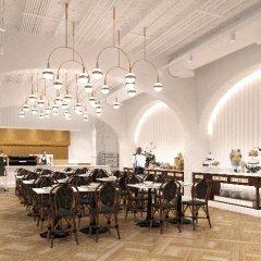 Отель Sindhorn Midtown Бангкок питание фото 3