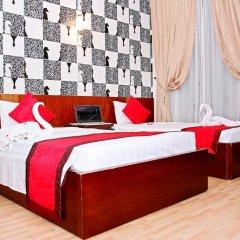 Отель ALLURA Ханой комната для гостей фото 3