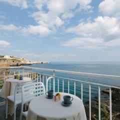 Отель Giuggiulena Италия, Сиракуза - отзывы, цены и фото номеров - забронировать отель Giuggiulena онлайн балкон