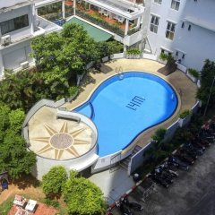 Отель Patong Tower Holiday Rentals Патонг фото 19