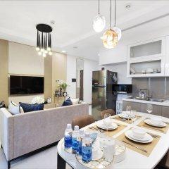 Отель Hoasun Des Art - Lanmark 81 комната для гостей